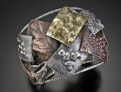 Davide Bigazzi is a silversmith from Florence, Italy renowned for his mastery of chasing and repousse. He teaches workshops in the U.S. & Italy.  www.dbcollection.net