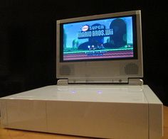 Build a Low-cost Portable Wii Laptop