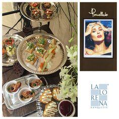 La Lorena banquetes+Pomellato.. Desayuno+Hora del té #lalorena #lalorenabanquetes @businessboutique @pomellato_dodo_mx