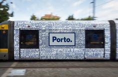 – PORTO city branding / Featured corporate design – http://mindsparklemag.com/?sparkles%2Fporto-city-branding.html