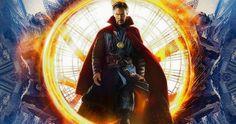 Doctor Strange , la nueva película del universo cinematográfico de Marvel  que…