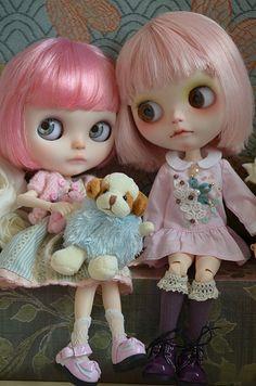 Bimba & Lola*