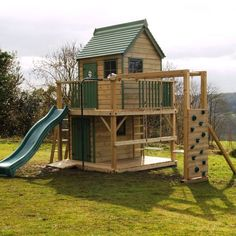 Building a playhouse for your kid is a rewarding project that requires some basic carpentry skills and tools.