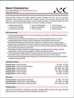 The 36 best simple resume template images on pinterest sample best resume template forbes thecheapjerseys Gallery