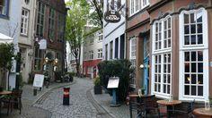 Rzut oka na Bremen