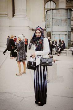 #hijab ❤