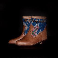 Boot Abdillah_36_short