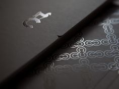 Logo and stationery designed for Cavalli Stud & Wine farm.  Designed by Studio Botes | Country: South Africa