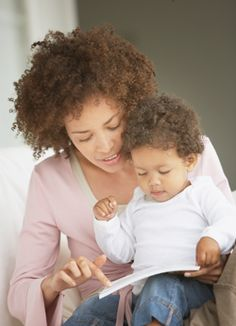 Tips for Reading Aloud to Babies | Highlights.com