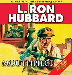 Mouthpiece (Stories from the Golden Age) (Mystery & Suspense Short Stories Collection)