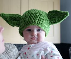 Yoda @Jake Donohoe Vander Ark ... am I developing a little bit of star wars nerdiness? only with the super cute things, maybe...