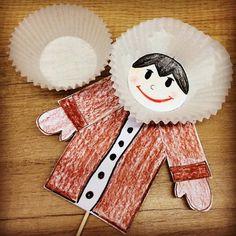 Winter Puppet