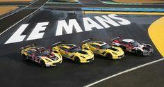 #24hLeMans2016 Le Mans 2016, Corvette, Race Cars, Racing, Vehicles, Drag Race Cars, Running, Corvettes, Auto Racing