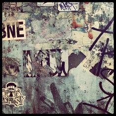 #indonesia #tokyo #streetart #graffiti #collage #art #patrick plutschow - @patrickplutschow