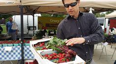 Fresh berries and beets! Key West, Beets, Farmers Market, Berries, Fresh, Food, Key West Florida, Essen, Bury