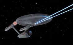 The Consitiution class U. Enterprise from the original Star Trek series Uss Enterprise Ncc 1701, Star Trek Enterprise, Star Wars, Star Trek Tos, Vaisseau Star Trek, Doomsday Machine, Star Trek 1966, Star Trek Original Series, Star Trek Beyond