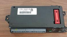 97 98 F150 F250 4X2 GEM MULTIFUNCTION CONTROL MODULE OEM # F75B-14B205-MB (4506) #FordOEM
