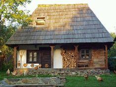 (Blacker - Lungo la via incantata - Adelphi) Cozy Cottage, Cottage Homes, Style At Home, Cabin Design, House Design, Viking House, Fairytale Cottage, Dream Properties, European House