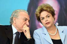 Dilma fecha com Renan para isolar Cunha e abraça plano polêmico