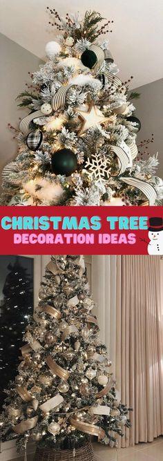 DIY Christmas Tree Decoration Ideas 2020 #christmas Merry Christmas, Beautiful Christmas Trees, Diy Christmas Tree, Christmas Tree Decorations, Christmas Wreaths, Printable Christmas Cards, Christmas Greeting Cards, Christmas Greetings, Christmas Tree Inspiration