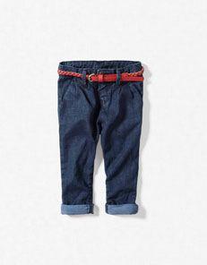 Baby Jeans @ Zara