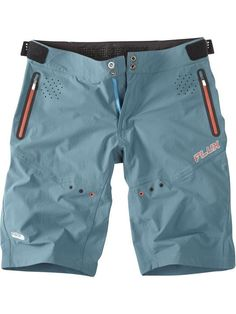 Madison Dark Teal Flux Womens MTB Short These shorts are what my dreams are made of