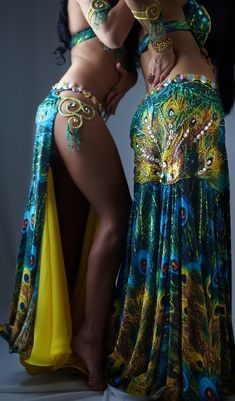 Belly Dancing, Arabian or Middle Eastern Inspiration for figure skating dresses Sk8 Gr8 Designs