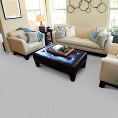 Living Room Small Living Room Design, Pictures, Remodel, Decor and Ideas - page 3 Narrow Living Room, Small Living Room Design, Formal Living Rooms, Living Room Designs, Living Room Decor, Dining Room, Carpet Trends, Carpet Ideas, Carpet Colors