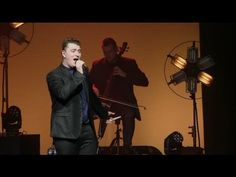 Sam Smith Live at AB - Ancienne Belgique, 29/11/2014 0:00 Nirvana 4:31 Together 8:05 Leave Your Lover 11:30 I'm Not The Only One 17:03 I've Told You Now 20:5...