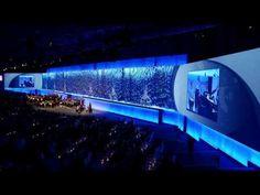 "Gala evening ""125 years of Bosch"""