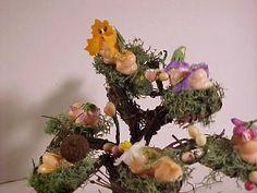 baby fairy nursery tree - Wanna in El Paso
