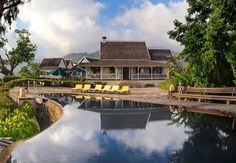 Strawberry Hill, Jamaica - Ten Super-Romantic Small Hotels - Forbes