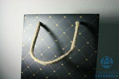 bolsas de lujo impresas