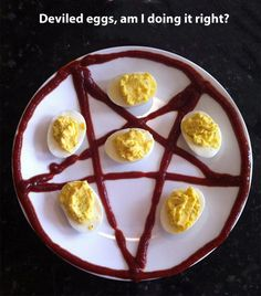 from themetapicture com deviled eggs done the right way deviled eggs ...