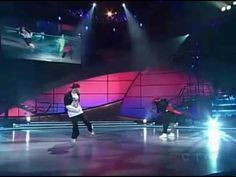 ▶ SYTYCD Canada - House with Lisa and Vincent