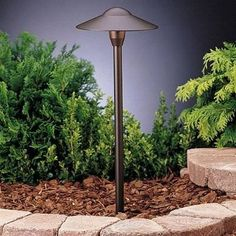 Kichler Lighting 15310 Landscape Dome Path Spread Pathway Light $68.  to $78.00