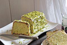 Vanilla Cake, Banana Bread, Food, Tumblr, Instagram, Recipes, Yogurt, Essen, Meals