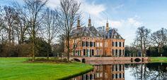 Landgoederenzone - Geschiedenis van Zuid-Holland