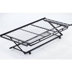 trundle bed both same height - Google Search