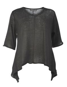 Barbara Speer knitted shirt