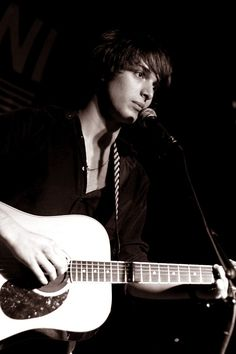 paolo nutini - singer/songwriter