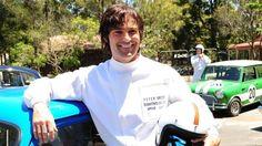 Brock mini-series starring Matt Le Nevez - The West Australian - The West Australian