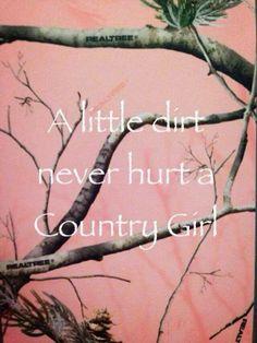 well it never hurt nobody