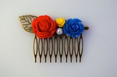 Fairest in the Land by Jennifer Skaggs on Etsy