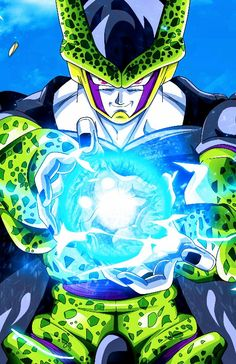 Dragon Ball Perfect Cell, Dragon Ball Z How Ozone Air Purifiers Work There is a debate raging about Dragon Ball Gt, Majin Boo Kid, Dbz Wallpapers, Super Anime, Fandom, Super Perfect Cell, Anime Naruto, Nova, Characters