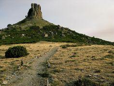 Monumento naturale Perda 'e Liana - Wikipedia