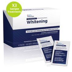 – Up to more whitening then the leading retail brand – No dental impressions are required – Professionally dispensed whitening formula – longer upper strips and longer lower strips – Strongest concentration available on any whitestips Crest Whitestrips, Whitening, Dental, How To Apply, Personal Care, Health, Self Care, Health Care, Personal Hygiene