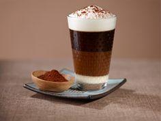 nespresso recipes !!!!!