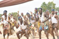 The Ngas are ethnic minority from Nigeria, indigenous to the Plateau State of Nigeria. The Ngas are said to have migrated from the Kanem-Borno empire to the present day Kanke and Pankshin Local government areas. Present Day, Bikinis, Swimwear, Hold On, Empire, Culture, Mini, Warriors, Ethnic