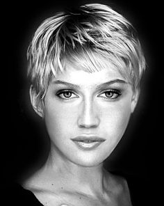 Short Hairstyles 2013 - 2013 Short Haircuts Pictures and Tips - Part 15
